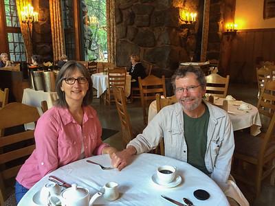 35th Anniversary in Yosemite