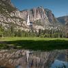 Yosemite Falls Yosemite - 35th Anniversary 2016