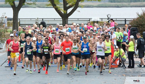 35th Annual Delaware Distance Classic 15K - 2017 Race Photos