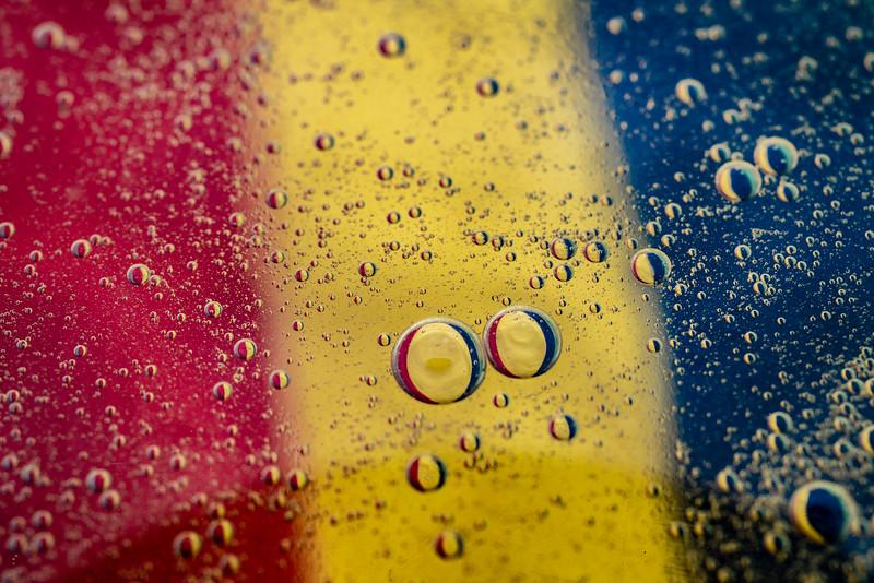 Bubliny / Bubbles
