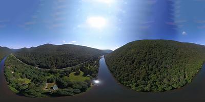 Pine Creek, PA 360