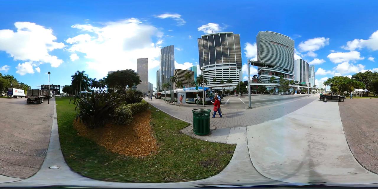 360vr Downtown Miami