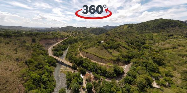 Río Bao Parque Ecoturistico, República Dominicana. 12 de Agosto, 2020.