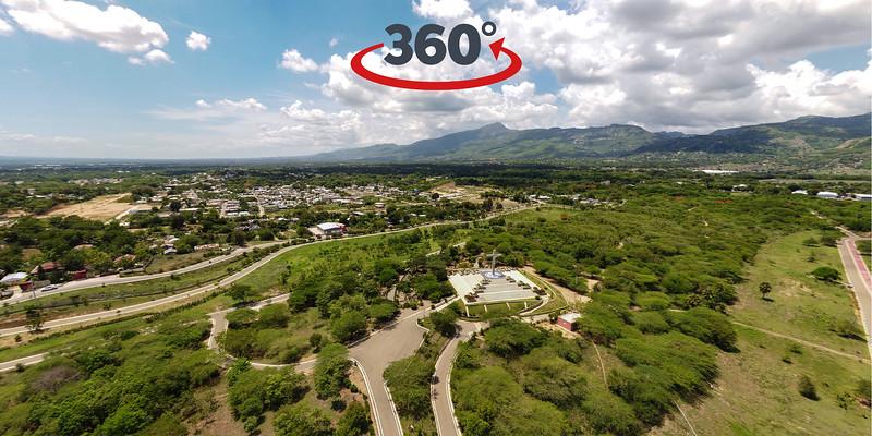Jardín Botánico Prof. Eugenio de Jesús Marcano, Santiago de los Caballeros. 16 de Agosto, 2020.