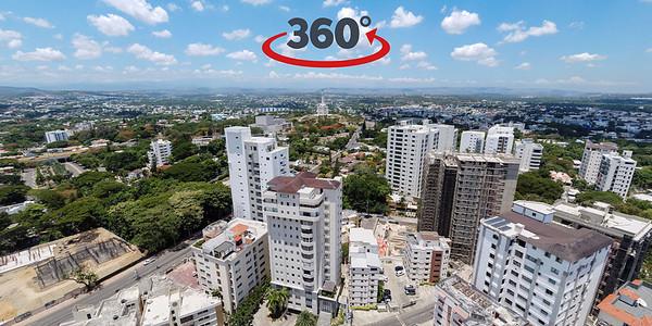 La Trinitaria, Santiago de los Caballeros. República Dominicana. Viernes Julio 17, 2020.