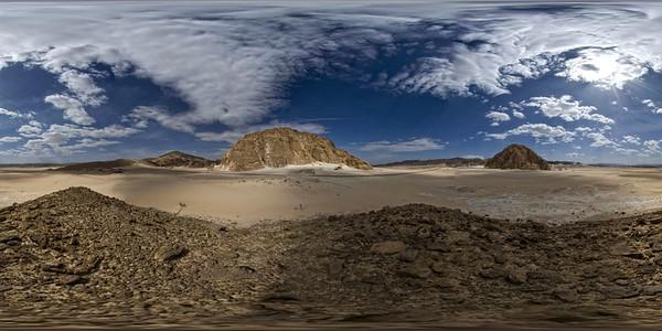 Sinai Desert4 PanoF