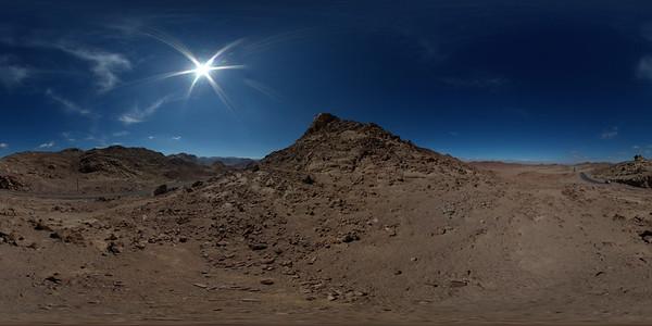Sinai desert1