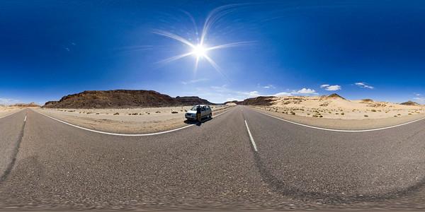 Sinai desert3 PanoF