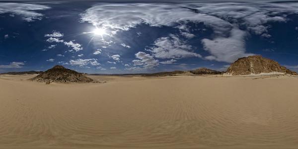 Sinai desert5 PanoF