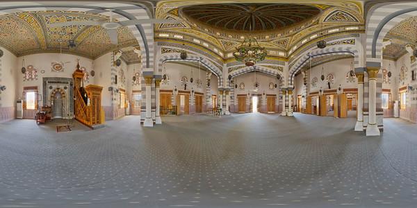 El Mina Mosque