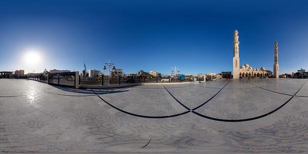 Elmena Moeque, Hurghada