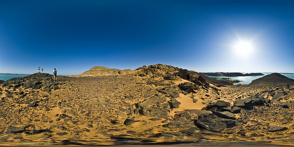 dunes10 Panorama_sphere