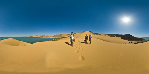 dune140 Panorama_sphere