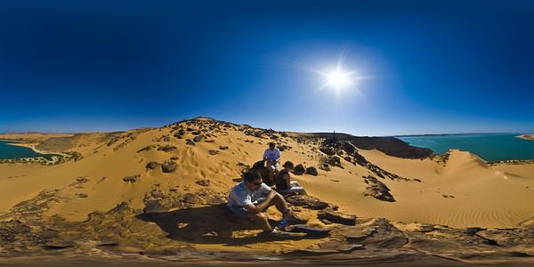dune137 Panorama_sphere