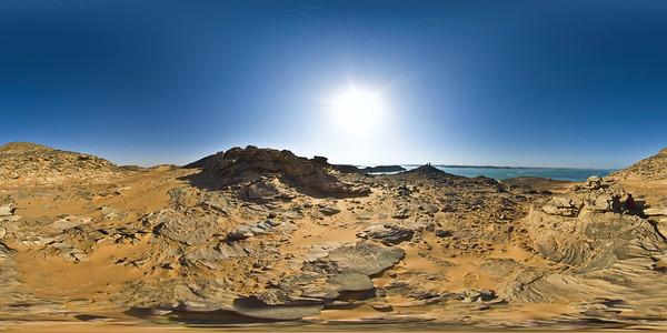 dunes07 Panorama_sphere