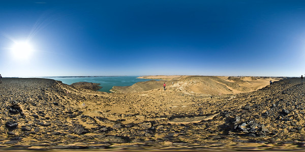 dune128 Panorama_sphere