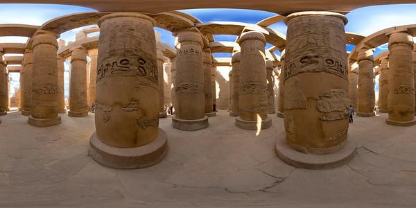 Karnak hypostyle hall_