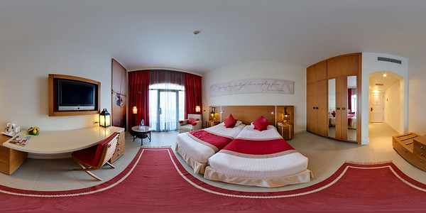 3rd floor room room