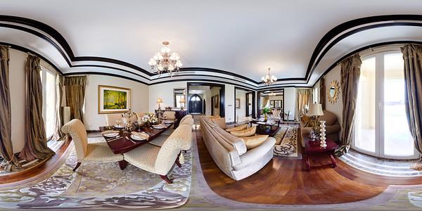 Villa Alba Spendia UPTown Cairo