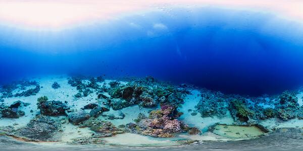 Gordon reef 01