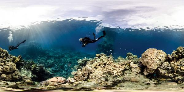 Poseidon Reef 11