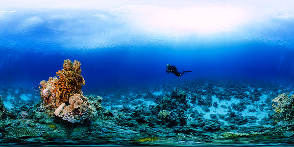 Poseidon Reef 2