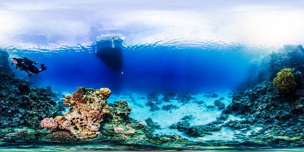 Poseidon Reef 8