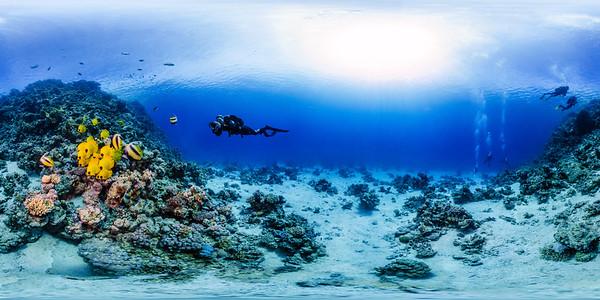 Poseidon Reef 6