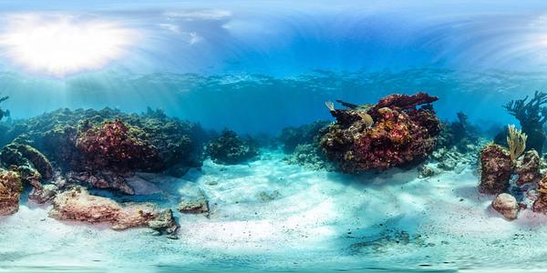 Punta Cana underwater 003_sphere