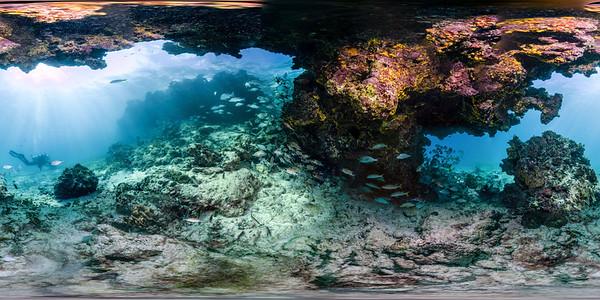 Punta Cana underwater aquarium 011_sphere