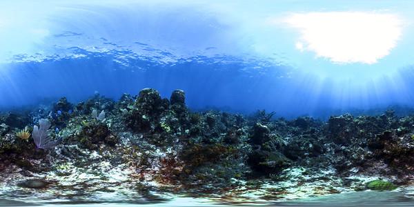 Punta Cana underwater 005_sphere