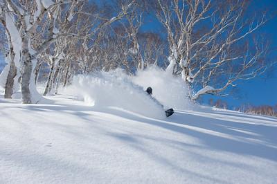 Teru Yoshioka Feb 21st 2010