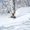2013-03-11 Rusutsu Ski Ground