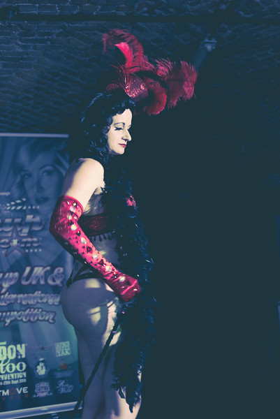 Bettie_D'Vine_Miss_Pin_Up_Uk_Semi_Finals
