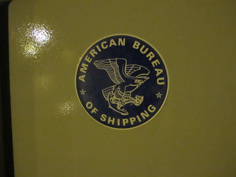 """""""The <a href=""""http://en.wikipedia.org/wiki/American_Bureau_of_Shipping"""">American Bureau of Shipping (ABS)</a> is a classification society, with a mission to promote the security of life, property and the natural environment, primarily through the development and verification of standards for the design, construction and operational maintenance of marine-related facilities. At the end of 2006, ABS was the third largest class society with a classed fleet of over 10,000 commercial vessels and offshore facilities. ABS' core service is the provision of classification services through the development of standards called ABS Rules. These Rules form the basis for assessing the design and construction of new vessels and the integrity of existing vessels and marine structures.""""  Victoria, BC."""