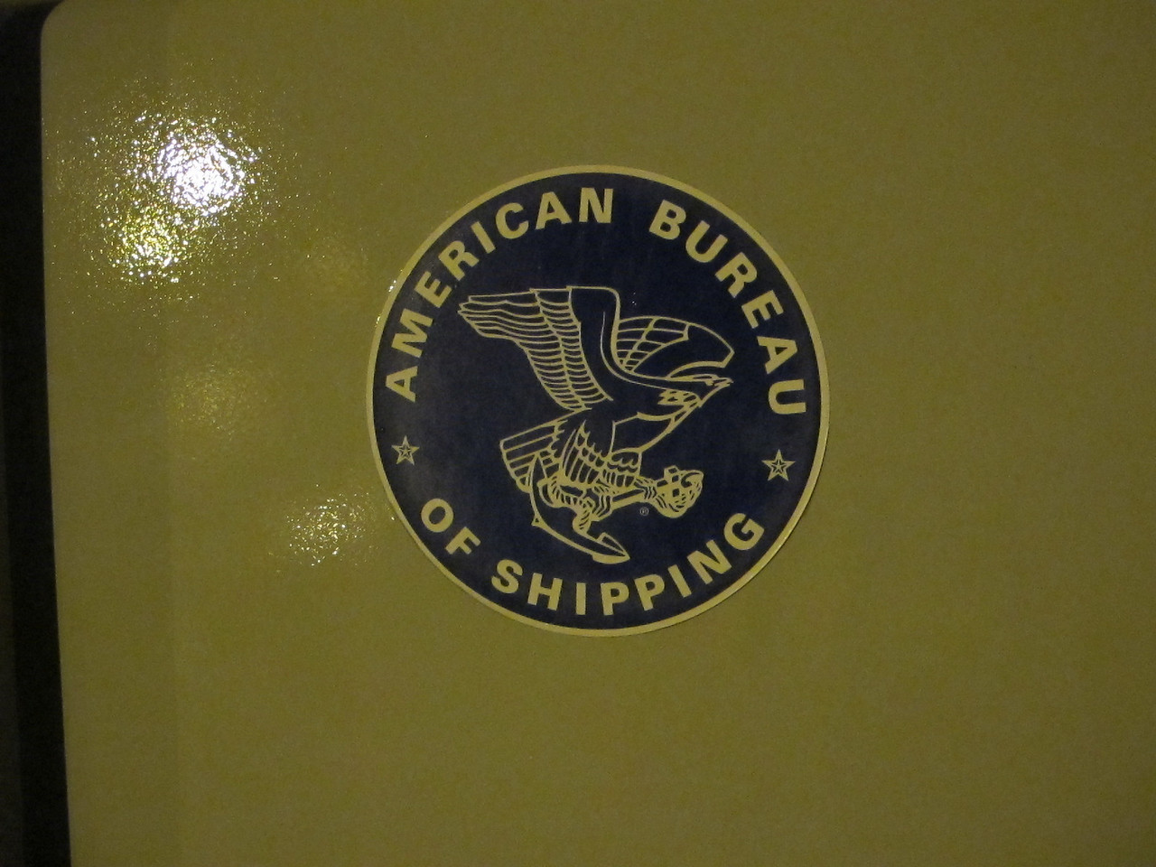 """The <a href=""http://en.wikipedia.org/wiki/American_Bureau_of_Shipping"">American Bureau of Shipping (ABS)</a> is a classification society, with a mission to promote the security of life, property and the natural environment, primarily through the development and verification of standards for the design, construction and operational maintenance of marine-related facilities. At the end of 2006, ABS was the third largest class society with a classed fleet of over 10,000 commercial vessels and offshore facilities. ABS' core service is the provision of classification services through the development of standards called ABS Rules. These Rules form the basis for assessing the design and construction of new vessels and the integrity of existing vessels and marine structures.""  Victoria, BC."