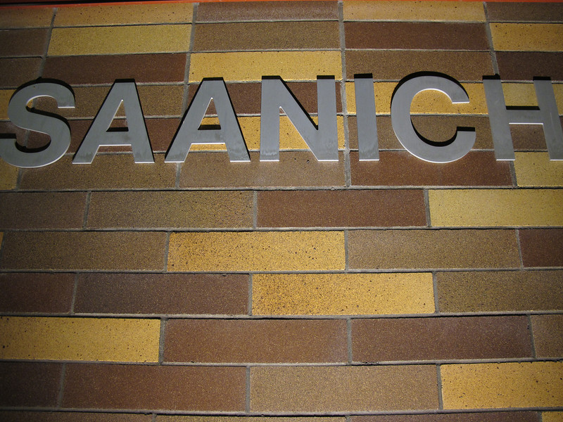 Big Saanich.<br /> <br /> Victoria, BC.
