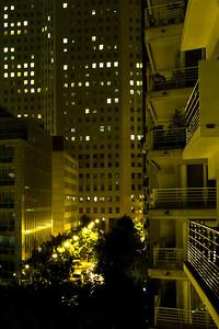 131 | balconies