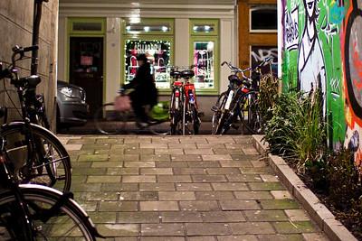 032 | Haarlemmerdijk