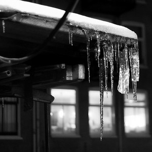 354 | icicles #1