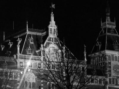 343 | Amsterdam CS