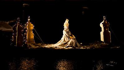 357 | Christmas Canal Parade
