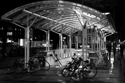 067 | Weesperplein Metro