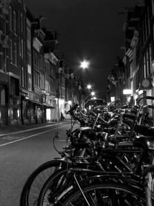 137 | night bikes