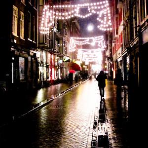 328   rainy night