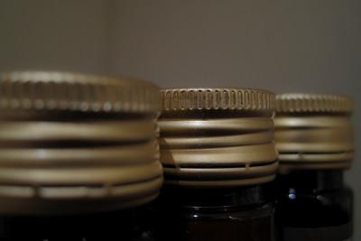 343   bottle tops