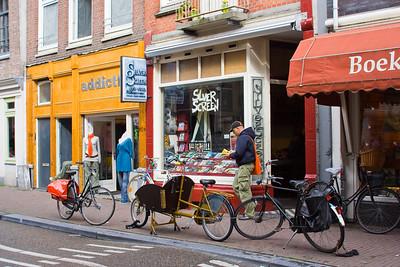 257 | Haarlemmerdijk