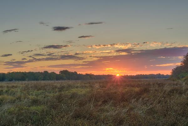 298/366 - Sunrise