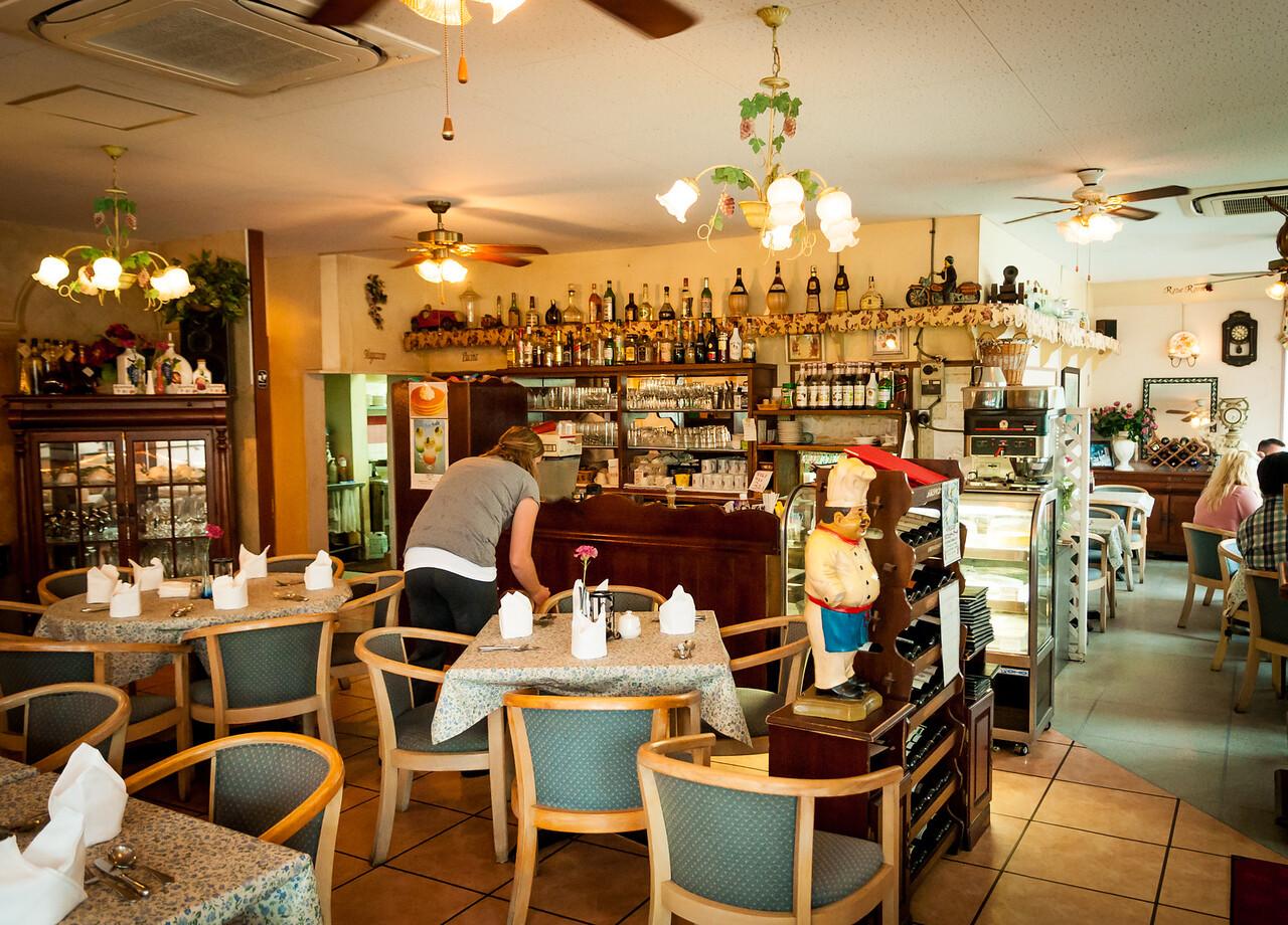 Okinawa Diner - Aug 23
