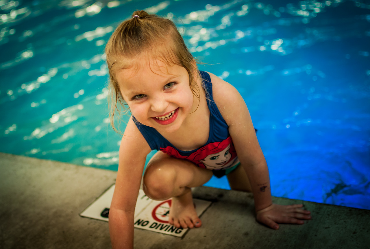 Swimming Lessons - March 3